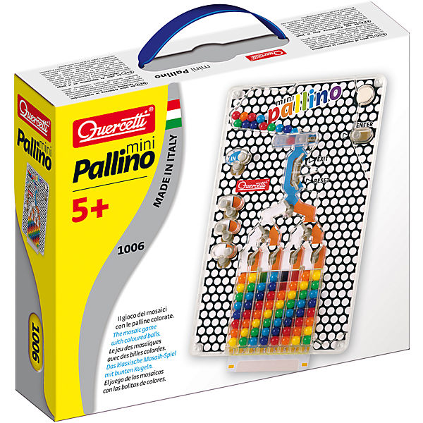 "Игра ""Паллино"", Quercetti"