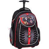 """Школьный рюкзак на колесах """"BigFoot"""""""