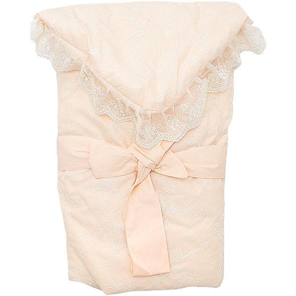 Конверт-одеяло на выписку Baby Nice, бежевый
