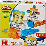 Play-Doh - Minions Stempelräder