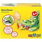 myToys Dino Dinner