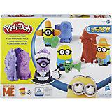 Play-Doh Minions Kreation