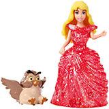 Кукла со снимающимся платьем, в ассортименте, Принцессы Дисней