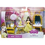 Кукла Белль с аксессуарами, Принцессы Дисней