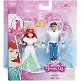 Свадебная пара: Прицесса и Принц, в ассортименте (Ариель/Золушка/Рапунцель), Принцессы Дисней