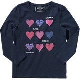 REVIEW KIDS Langarmshirt für Mädchen