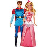Куклы Спящая Красавица и Принц Филипп, Принцессы Дисней