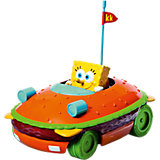 Sponge Bob RC Burger