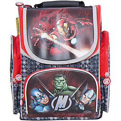 """Ортопедический рюкзак """"Мстители"""", Marvel"""