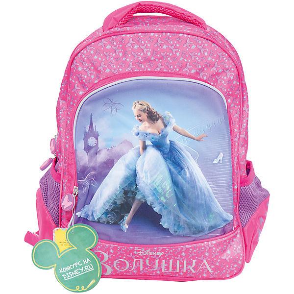 Рюкзак ортопедический золушка детский рюкзак на колесиках киев