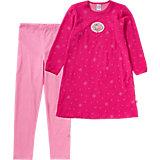 SCHIESSER Kinder Nachthemd + Leggings
