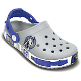 Сабо CB Star Wars R2D2 Clog для мальчика Crocs