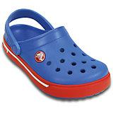 Сабо Crocband II.5 Clog kids Crocs