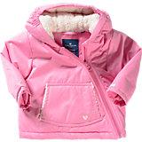 TOM TAILOR Baby Winterjacke für Mädchen