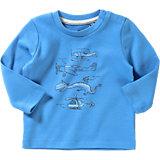TOM TAILOR Baby Langarmshirt für Jungen