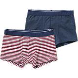 SKINY Shorts Doppelpack für Jungen