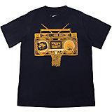 Футболка для мальчика AF1 BOOM BOX TD TEE YTH NIKE
