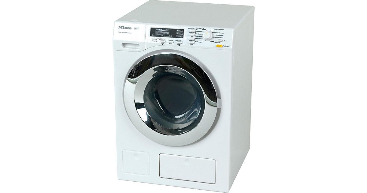 klein miele waschmaschine preisvergleich preis ab 39. Black Bedroom Furniture Sets. Home Design Ideas