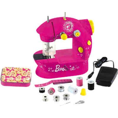 Klein n hmaschine f r kinder barbie mytoys for Machine a coudre klein