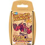 Top Trumps - Transformers Retro