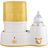 Подогреватель детского питания с функцие стерилизации BWS-15 Selby
