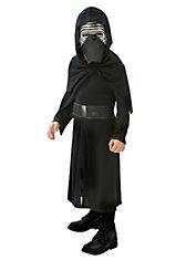 Kostüm SW Erwachen der Macht Kylo Ren classic
