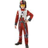 Kostüm SW Erwachen der Macht X-Wing Fighter Classic
