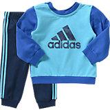 adidas Performance Baby Jogginganzug für Jungen