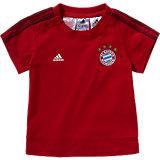 Baby T-Shirt FC Bayern München für Jungen