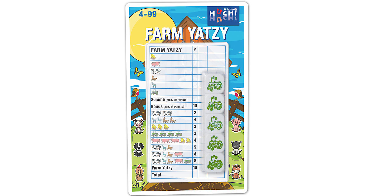 yatzy anleitung