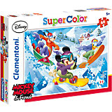 Puzzle 60 Teile - Mickey Mouse