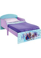Kinderbett, Die Eiskönigin, 70 x 140 cm