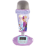 Mikrofon Wecker, Die Eiskönigin