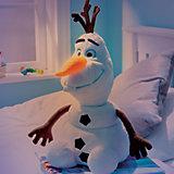 Nachtlicht und Taschenlampe, Olaf, Die Eiskönigin