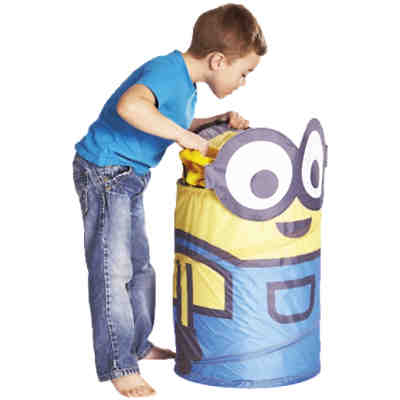 Pop Up Tonne Minions