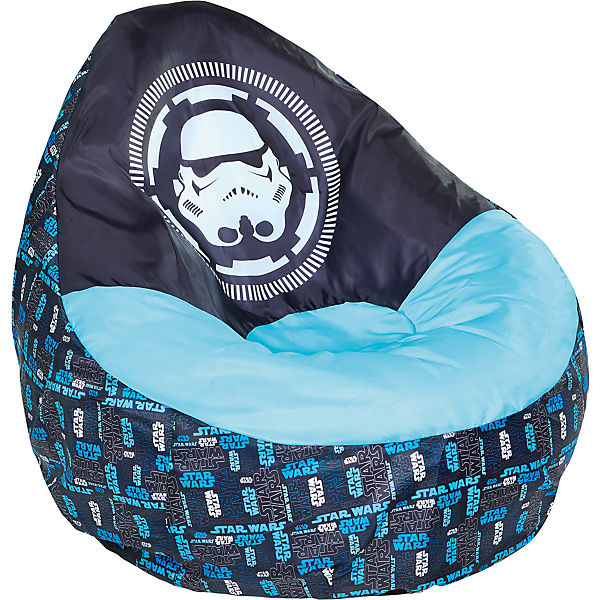 sessel star wars star wars mytoys. Black Bedroom Furniture Sets. Home Design Ideas