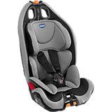 Auto-Kindersitz Gro-Up, silver