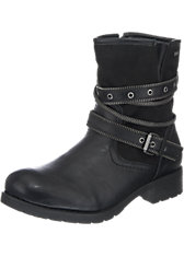TOM TAILOR Kinder Winterstiefel, Tex