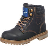 TOM TAILOR Kinder Winterstiefel