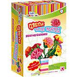 """Набор для творчества """"Цветы для мамы"""", Оригами"""