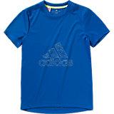 adidas Performance Running T-Shirt ClimaCool für Jungen