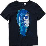 adidas Performance T-Shirt Messi ClimaLite für Jungen