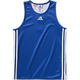 adidas Performance Basketball Wendeshirt für Jungen