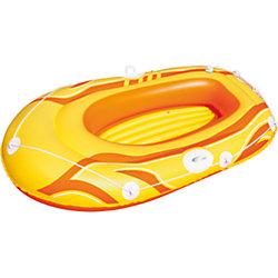 Надувная лодка с двухкамерным бортом, Bestway