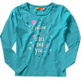 STACCATO Langarmshirt für Mädchen