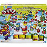 Play-Doh - Adventskalender