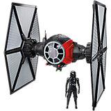 Star Wars Das Erwachen der Macht - Class II Deluxe Fahrzeug