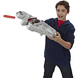 Флагманский космический корабль, Звездные войны