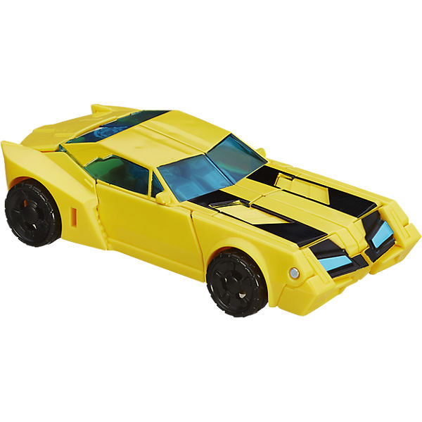 Transformers 4 - RID Warrior Klasse - Bumblebee
