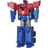Transformers 4 - 3-Step Changer - Optimus Prime